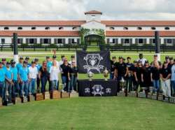 'The Polo Life' Airs Labor Day Weekend, Features Santa Rita Polo Farm,  Juancito Bollini